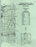 Map Image 031, Chippewa County 1979